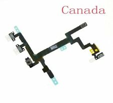 iPhone 5 5G Replacement Power Button Volume/Silent Switch Flex Ribbon Cable