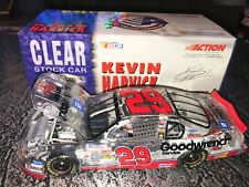 Kevin Harvick  #29 2001 Monte Carlo GM Goodwrench 1/24 Action 1 of 8,292