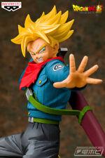 ☀ Dragon Ball DBZ SS Trunks Banpresto Super Warriors Battle Retsuden II Figure ☀
