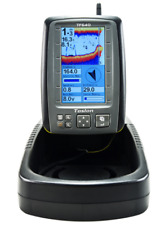 Toslon TF640 Funkecholot mit GPS für Futterboot Baitboat
