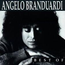 Angelo Branduardi - Best Of / EMI Italiana CD 1992
