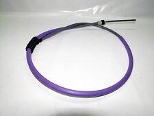 RENAULT MODUS Cable Bowden Cable freno estacionamiento NUEVO 8200673245