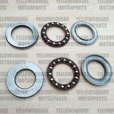 Headstock Steering Bearings Yamaha FS1 FS1E YB100 FJ600 FZ600 YX600 RS200 SR250