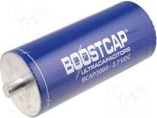 1 pcs Capacitor: electrolytic; supercapacitor; 3000F; 2.7VDC; Ø60x139mm