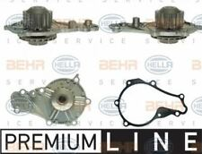 Water Pump for VOLVO V40 1.6 12->ON CHOICE1/2 D4162T Diesel Hatchback 114 OE