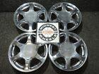 2006 Gmc Sierra Yukon Denali 17 Factory Oe Wheels 6 Lug Silverado 1988-2013 T