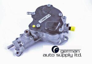 Volkswagen Vacuum Pump - PIERBURG - 7.24807.17.0 - NEW OEM VW