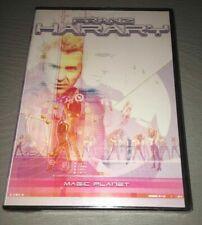 New Franz Harary Magic Planet DVD Reality Remixed Master Magician