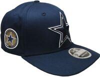 New Era 9Fifty Dallas Cowboys Football Cap Stretch Snap Hat Super Bowl Champions