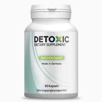 Detoxic ⭐ BIG Pack ⭐ Stoffwechsel ⭐ innere Reinigung ⭐ Energie⭐ Blitzversand⭐