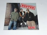 Busted - 3 am (PROMO CD Single)