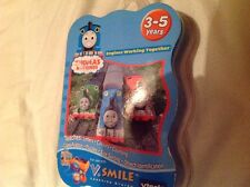 vtech vsmile game featuring thomas and fdriends engines working together new bnb