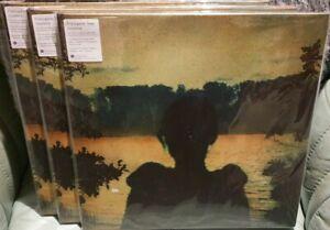 Porcupine Tree DEADWING Sealed Gatefold Double 180g CLEAR Vinyl LP Steven Wilson