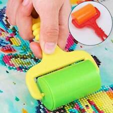5D Diamond Painting Cross Stitch Tool Roller Cutter Mould Clay Modeling Novelty