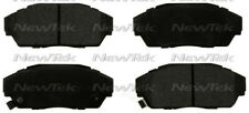 Disc Brake Pad Set Front Auto Extra AXMD409