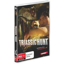 Triassic Hunt - DVD Region 4