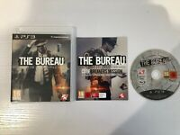 PS3 - The Bureau: XCOM Declassified With Breakers Mission DLC Included