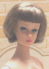 VINTAGE REPRO/ REPRODUCTION AG American Girl  BARBIE Doll Nude REMOVED FROM BOX