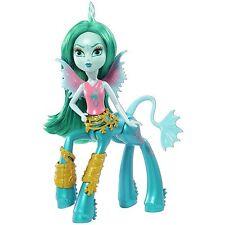 "Monster High susto-Mares Bay tidechaser 6"" 15cm Muñeca"