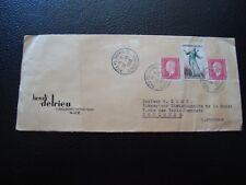 France - envelope 1953 (B5) french
