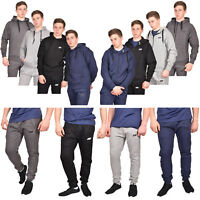 Mens Tracksuit Hoodies Sweatshirts Joggers Trousers Full Tracksuits Gym Sports