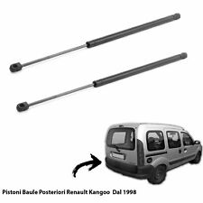 Per Renault Kangoo II dal 2008 Mercedes Citan dal 2012 gancio di traino fisso