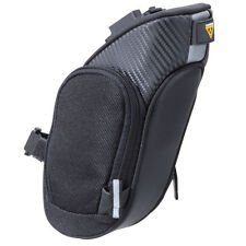 Topeak TC2285B MondoPack / Bike Bicycle QuickClick Saddle Seat Bag Pannier