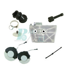 Air Filter Oil Pump Worm Gear For STIHL 028 038 042 048 MS380 MS381 Chainsaws