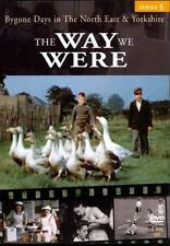 The Way We Were - North East - Series 5 (DVD)