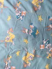 Housse de couette Duvet Cover Vintage Bugs Bunny Warner Bros (No Mickey, No Cti)