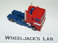 Optimus Prime Powermaster CAB - 1988 Hasbro G1 Transformers Action Figure