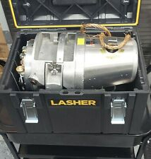 Cable Lasher Gmp J2 Used with Carry Case.