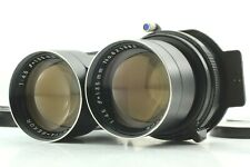 【EXC 】 Mamiya Sekor 135mm f/4.5 Blue Dot for TLR C330 C220 by FedEx from JAPAN