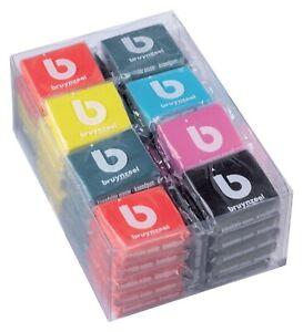 Bruynzeel Colour Kneadable Putty Eraser (Single)