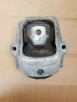 GENUINE VW AUDI A4 B8, A5, 2.0 DIESEL ENGINE MOUNT 8R0199381