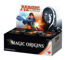 1x Origins Booster Box New Booster Boxes - MTG
