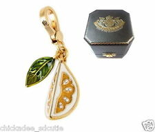 Juicy Couture - Lemon Slice Wedge Charm (New In Box)