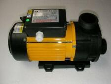 Spa Whirlpoolpumpe Massagepumpe  LX ® TDA75 Circulation Pump 1,0hp Filterpumpe