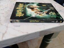 DVD HARRY POTTER E LA CAMERA DEI SEGRETI ORIGINALE COFANETTO CO 2 DVD