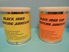 2,16oz. CANS- FLOCKING ADHESIVE /DUCKS /GEESE DECOYS/ DASHBOARDS/ ARTS & CRAFTS.