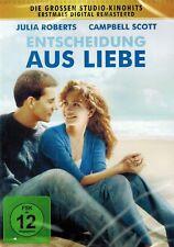 DVD NEU/OVP - Entscheidung aus Liebe - Julia Roberts & Campbell Scott