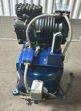 L👀K MDT/McKesson Compressor 115V 10.2A Model 3-8-4000-33 Dental Medical