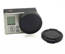 37 mm CPL Filtre Forme Circulaire Polarisé Lentille pour Gopro HD Hero 4/3 +/3