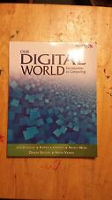 """Our Digital World: Introduction to Computing"" Paradigm Publishing textbook"