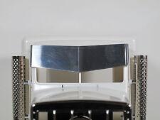 Tamiya RC 1/14 King Grand Hauler Semi Drop Bowtie Front Sunvisor Plate Deflector