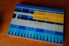 Core Memory Postcard Bk Mark Richards photography retro vintage geek technology