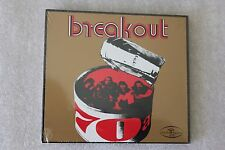 Breakout - 70a CD NEW SEALED POLISH RELEASE