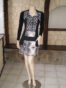 Superbe robe Miss Captain TREND 34 en très bon état !!!