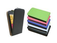 Funda para Móvil con Tapa Protectora Accesorio Cuero De La PU Nokia Lumia 530 @