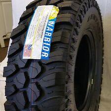 LT285/75R16 (6-TIRES) Road Warrior MT 200 122/119Q PREMIUM QUALITY 2857516